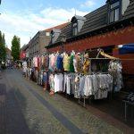 Zomermarkt Baarlo (de Kook)